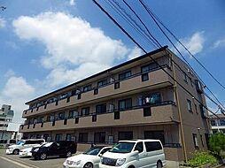 マーベラス久保田[102号室]の外観