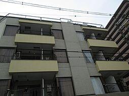 レディース大鉄[4階]の外観