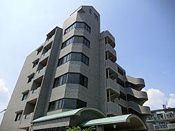 アクトパレス[4階]の外観