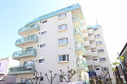 パールレジデンスII[2階]の外観