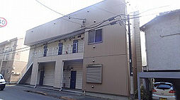 b CASA Machida[2階]の外観