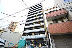 Marks昭和町[1101号室]の外観