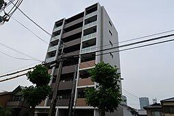 D'TOWER城北[5階]の外観