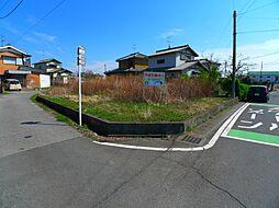 熊谷市飯塚 土地137坪 建築条件なし