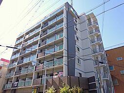 ドルチェヴィータ北梅田[7階]の外観