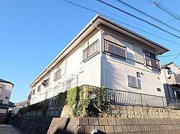 [タウンハウス] 千葉県松戸市小金原6丁目 の賃貸【/】の外観