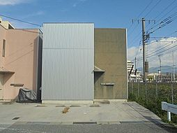 [一戸建] 滋賀県彦根市岡町 の賃貸【/】の外観