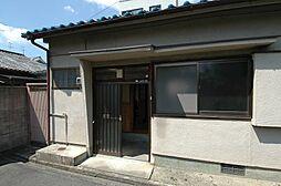 [テラスハウス] 奈良県奈良市大森町 の賃貸【/】の外観