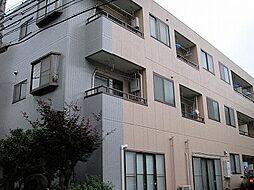 PARK FRONT U[1階]の外観