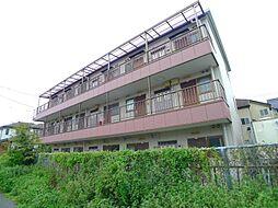 吉野沢マンション[102号室]の外観