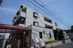 ルーラル三田[105号室]の外観