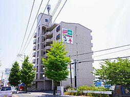 グレスコート佐賀弐番館[602号室]の外観