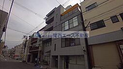 エルム小谷[2階]の外観