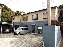 COZY PLACE名島三の丸A棟[103号室]の外観