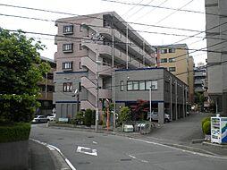 サニーウィステリア[5階]の外観