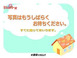 [一戸建] 神奈川県平塚市徳延 の賃貸【/】の外観