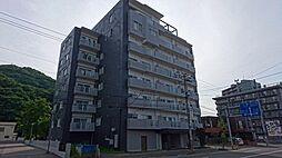 北海道札幌市中央区南十九条西16丁目の賃貸マンションの外観