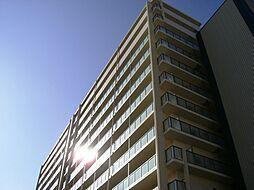 アーバンウェル茨木[4階]の外観