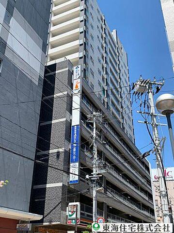 福島キャピタルフロント 16階/-