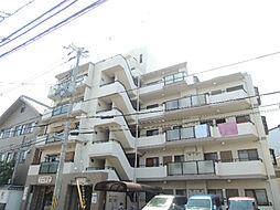 アグリアーブル[3階]の外観