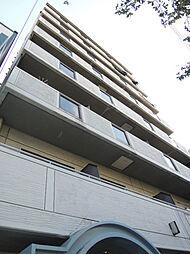 ラパンジール朝潮橋[7階]の外観