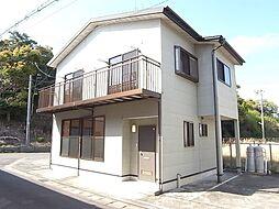 [一戸建] 静岡県袋井市諸井 の賃貸【/】の外観