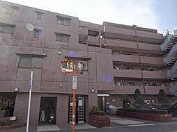 高倉マンション[310号室]の外観