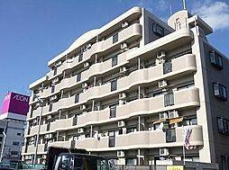 広島県呉市広大新開1丁目の賃貸マンションの外観