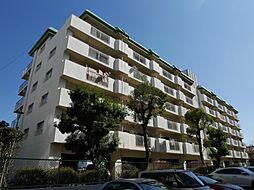 福岡県福岡市南区清水3の賃貸マンションの外観