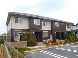 シャーメゾン桜ヶ丘[202号室号室]の外観