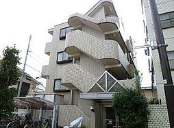 メゾン松庵[1階]の外観