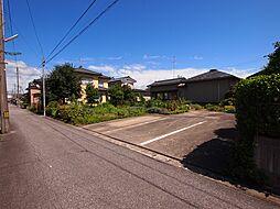 白新線 新発田駅 徒歩17分