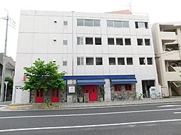 小川マンション[2階]の外観