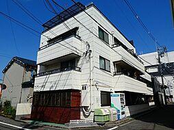 アイディール若江[203号室号室]の外観