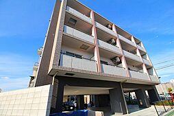 ヴィダ・デリーテ[3階]の外観