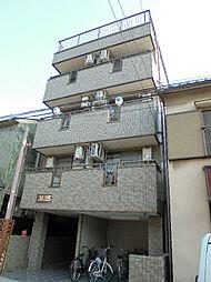 オークス[3階]の外観