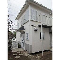 [テラスハウス] 神奈川県横浜市都筑区平台 の賃貸【/】の外観