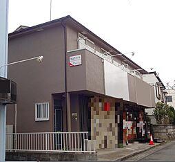 秋山アパート2Fの外観画像