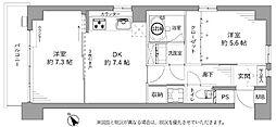 尾山台駅 2,290万円