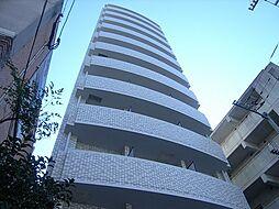 ライオンズマンション県庁東[12階]の外観