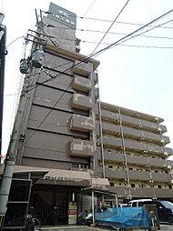 福岡県北九州市小倉北区鋳物師町の賃貸マンションの外観