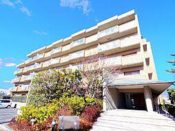 フォレスト早稲田[3階]の外観