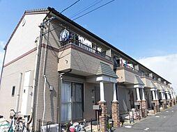 [タウンハウス] 岐阜県海津市南濃町吉田 の賃貸【/】の外観