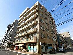 プルミエール篠崎[6階]の外観