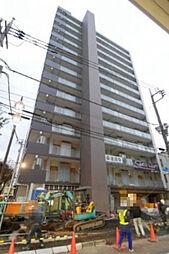 N-stage Kumegawa