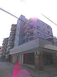 フォーリストフジカ[5階]の外観