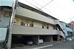 ユニオンK[2階]の外観
