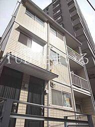 ヌーベルスターII[3階]の外観