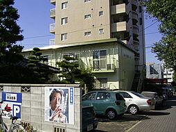 愛知県名古屋市瑞穂区豊岡通2丁目の賃貸アパートの外観