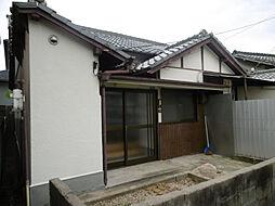 [一戸建] 兵庫県西宮市上田中町 の賃貸【/】の外観